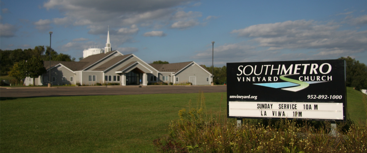 South Metro Vineyard Church